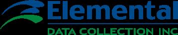 Elemental Data Collection Inc Logo